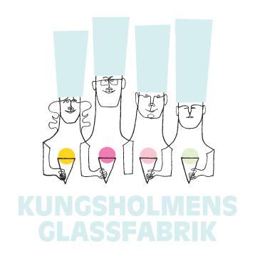 Kungsholmens Glassfabrik