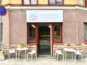 Butik Södermalm
